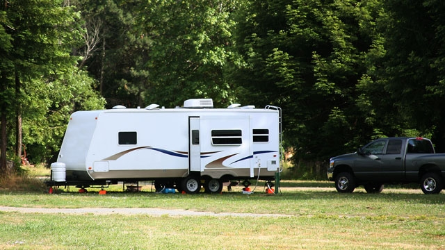 Rv Lots For Rent You Got It Homes